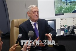 Mỹ - Nga để ngỏ khả năng tổ chức đối thoại quốc phòng cấp bộ trưởng