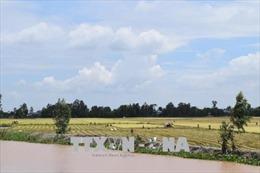 Quản lý tài nguyên nước - Bài 1: Ngành nông nghiệp đang bị động