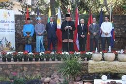 Kỷ niệm 51 năm ngày thành lập ASEAN tại Nam Phi