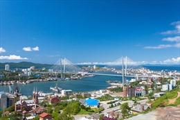 Khoảng 6.000 đại biểu sẽ tham dự Diễn đàn Kinh tế Phương Đông