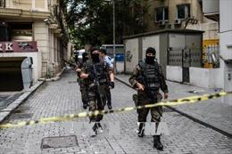 Thổ Nhĩ Kỳ bắt giữ thêm một công dân Đức
