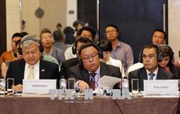 WEF ASEAN 2018 đáp ứng sự quan tâm chung của các nước