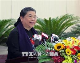 Khai mạc kỳ họp HĐND thành phố Đà Nẵng