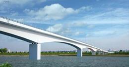 Xây dựng cầu Cửa Hội bắc qua sông Lam với tổng mức đầu tư khoảng 1.050 tỷ đồng