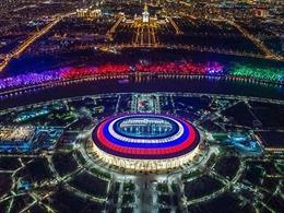 Trực tiếp Lễ bế mạc World Cup 2018: Chào nước Nga, hẹn gặp lại Qatar 2022