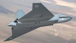 Tại sao các nước EU không phát triển máy bay thế hệ 5?
