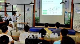 Hội thảo về xu hướng phát triển AI và cơ hội cho doanh nghiệp Việt Nam