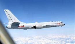 Lầu Năm Góc nghi Trung Quốc huấn luyện máy bay ném bom tấn công Mỹ