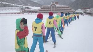 Ghé thăm khu nghỉ dưỡng trượt tuyết hạng sang của Triều Tiên