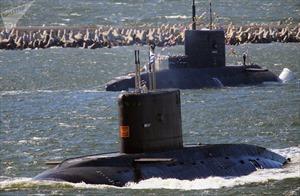 8 tiếng làm việc bận rộn mỗi ngày của các thủy thủ tàu ngầm Nga