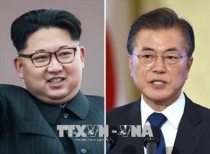 Lịch sử các hội nghị thượng đỉnh liên Triều