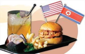Những dịch vụ độc đáo 'ăn theo' hội nghị thượng đỉnh Mỹ - Triều