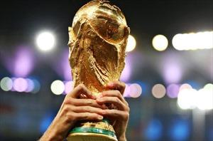 Lịch sử các trận chung kết World Cup