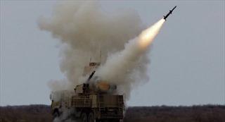 Nga bắn rơi hàng loạt mục tiêu tấn công căn cứ ở Syria