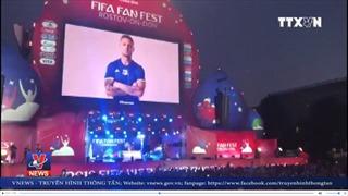 Những thông tin thú vị xung quanh sự kiện World Cup 2018