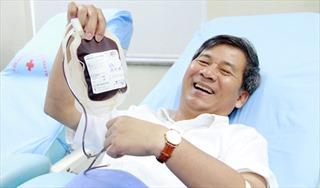 Đặc biệt: GS.TS Nguyễn Anh Trí - Người 'nhạc trưởng' tài ba của những dòng máu nóng