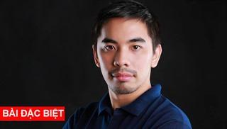 CEO Nguyễn Khôi: Khởi nghiệp quan trọng là tạo nên giá trị gì