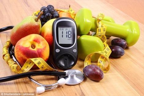 Ăn theo cách này sẽ giảm được bệnh tiểu đường tuýp 2