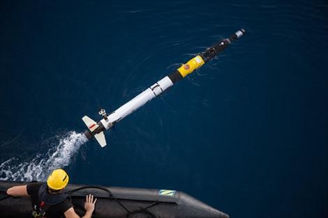 Nga có tàu lặn không người lái chở đầu đạn hạt nhân lớn nhất thế giới?
