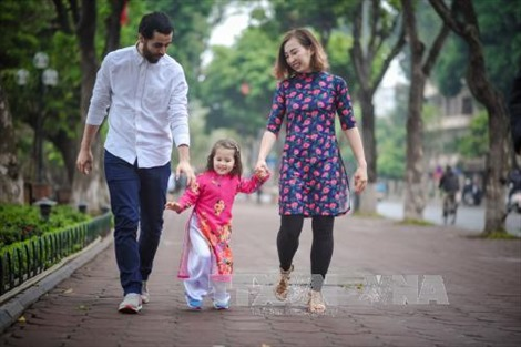 Thuận vợ, thuận chồng để xây dựng gia đình hạnh phúc