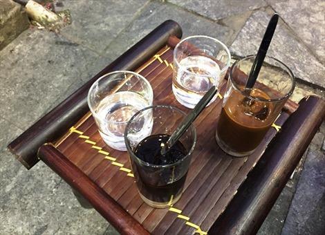 Hiểu lầm 'chết người' khi chọn mua cà phê