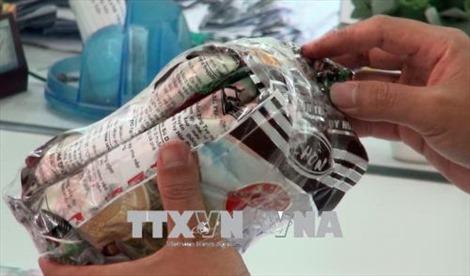 Cà phê 'Chồn trắng Tuy Hòa' toàn bột ngũ cốc, công ty TNHH Hoàng Phú An bị phạt 200 triệu đồng