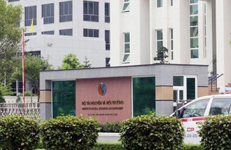 Bộ Tài nguyên và Môi trường phản hồi về quản lý và sử dụng vốn đầu tư công