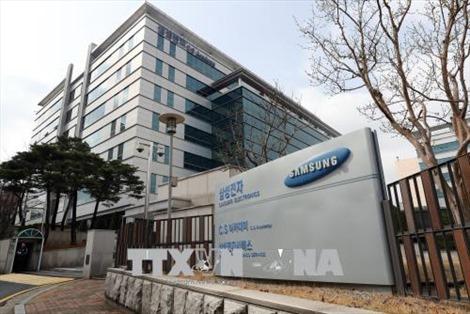 Samsung bị buộc trả 539 triệu USD cho Apple vì vi phạm bản quyền