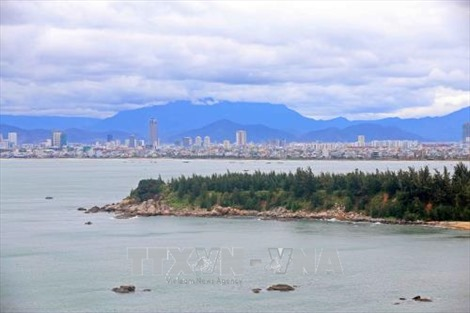 Quy hoạch đất duyên hải - 'bệ đỡ' cho nền kinh tế