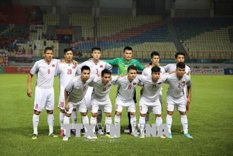 Olympic Việt Nam và Olympic Nhật Bản có thể đá luân lưu để xác định ngôi nhất bảng D