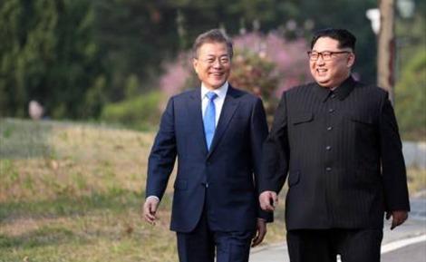 'Bài kiểm tra' của Tổng thống Hàn Quốc khi gặp ông Kim Jong-un lần thứ ba