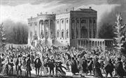 Bóng hồng làm rối ren Nội các Mỹ - Kỳ 2: Mắc tội vì lẳng lơ
