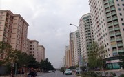 Giá căn hộ chung cư tại Hà Nội và TP Hồ Chí Minh giảm nhẹ