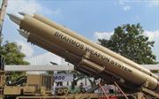 Ấn Độ, Nga hợp tác phát triển tên lửa Brahmos phiên bản mới