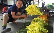 Thương binh làm giàu từ trồng lan
