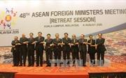 Canada thúc đẩy hợp tác với ASEAN