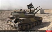 IS bắt cóc 230 dân thường Syria
