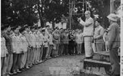 Sự ra đời của Công an nhân dân Việt Nam