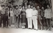 TTXVN thực hiện nghĩa vụ quốc tế ở Lào - Phần cuối