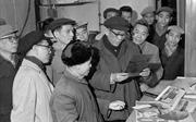 Thông tấn xã Việt Nam qua hai cuộc chiến tranh vệ quốc