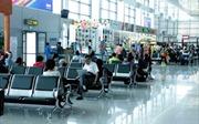 Vài góp ý ở phòng chờ sân bay Nội Bài