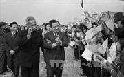 Đồng chí Phạm Văn Đồng - nhà lãnh đạo, nhà văn hóa xuất sắc của Đảng