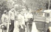 Hồi ức của chuyên gia Liên Xô trong chiến thắng của tên lửa Việt Nam