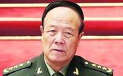 Cựu Phó Chủ tịch Quân ủy Trung Quốc lĩnh án chung thân