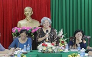 Ủng hộ bà Trần Tố Nga trong cuộc đấu tranh vì nạn nhân da cam Việt Nam