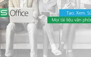 Phần mềm WPS Office giúp doanh nghiệp giảm đến 60% chi phí mua bản quyền