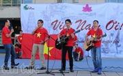 Tiếng Việt là ngôn ngữ được sử dụng nhiều thứ 4 tại Australia