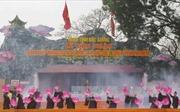 Đề xuất tổ chức Lễ hội quốc gia Yên Tử