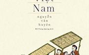 """Đọc """"Văn minh Việt Nam"""" -  hiểu thêm về văn hóa Việt"""