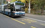 Xe buýt nhanh tại Hà Nội - Góc nhìn từ Thụy Sĩ